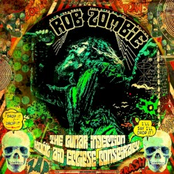 The Lunar Injection Kool Aid Eclipse Conspiracy by Rob Zombie