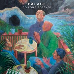 Palace - Live Well